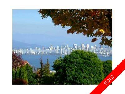 Vancouver House for sale:  Studio 4 sq.ft. (Listed 2020-07-06)