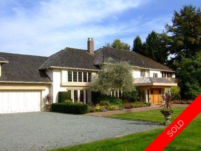 Vancouver House with Acreage for sale:  5 bedroom 6 sq.ft. (Listed 2020-07-06)