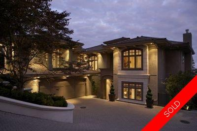 West Vancouver House for sale:  6 bedroom  (Listed 2020-07-06)