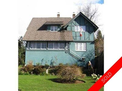 North Vancouver House for sale:    (Listed 2020-07-01)